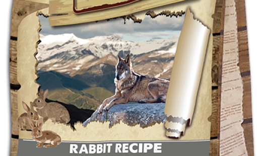 Natural Greatness Rabbit Recipe Light & Fit