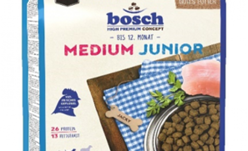 MEDIUM JUNIOR
